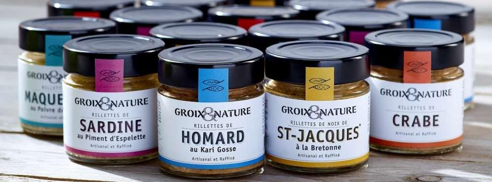 Groix et Nature